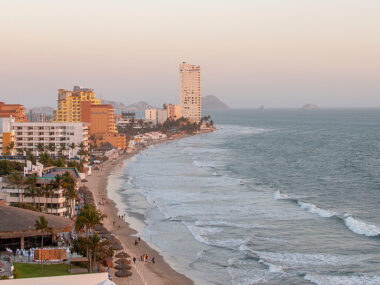 Travel blogger, Bella Bucchiotti of xoxoBella, shares about her trip to Puebla and Mazatlan. If you visit Mexico, you will see there are so many things to do in Mexico.