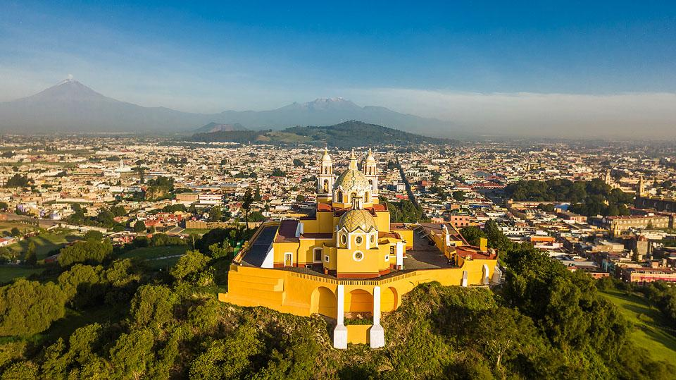 Travel blogger, Bella Bucchiotti of xoxoBella, shares about her trip to Puebla and Mazatlan Mexico and what to see and do while you visit Mexico.