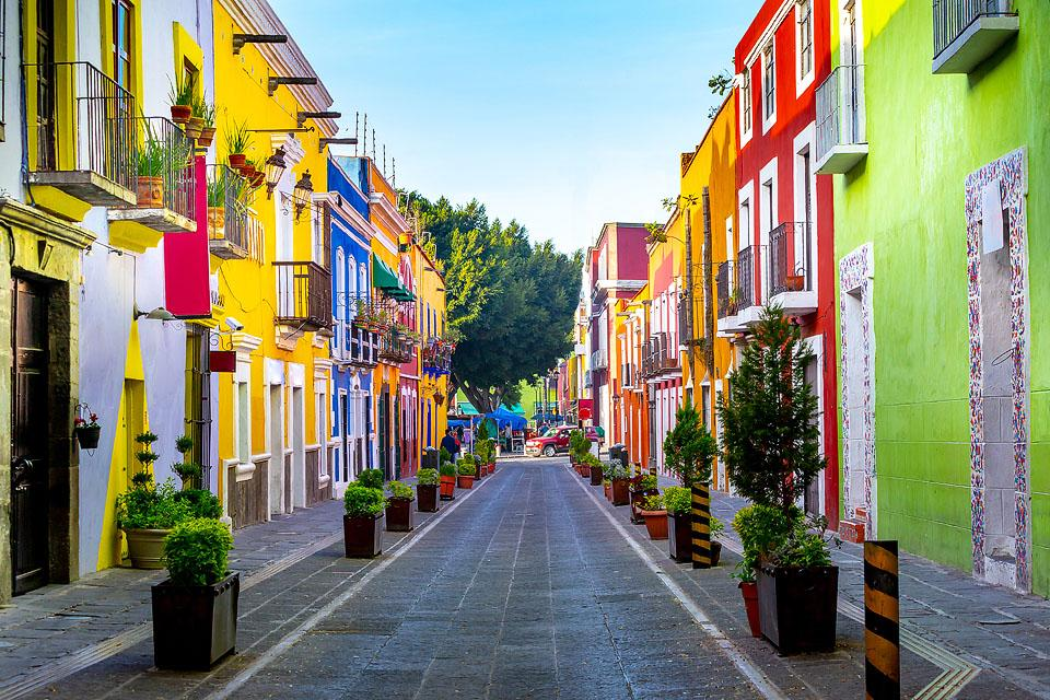 Travel blogger, Bella Bucchiotti of xoxoBella, shares about her trip to Puebla and Mazatlan Mexico. There is a list of things to do in Mazatlan and things to do in Puebla.