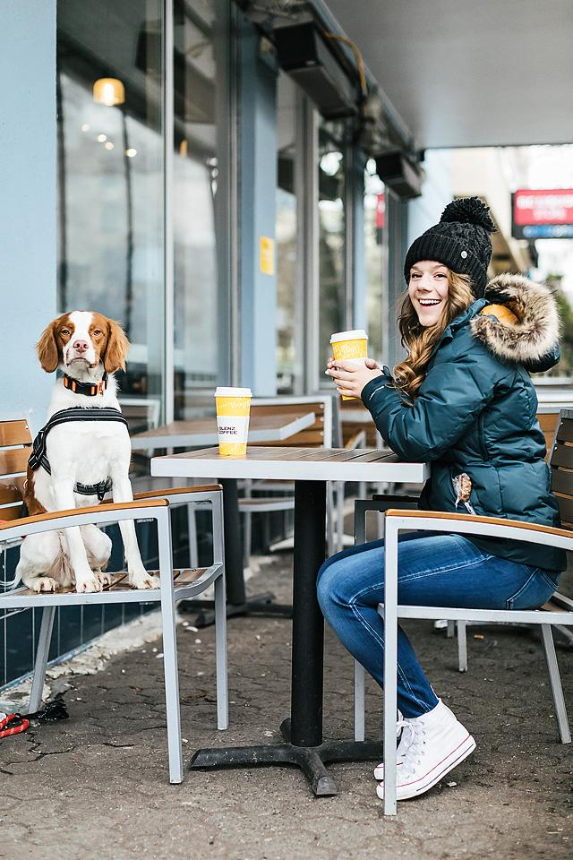 Lifestyle blogger, Bella Bucchiotti of xoxoBella, shares the signs that you might be a crazy dog mom.