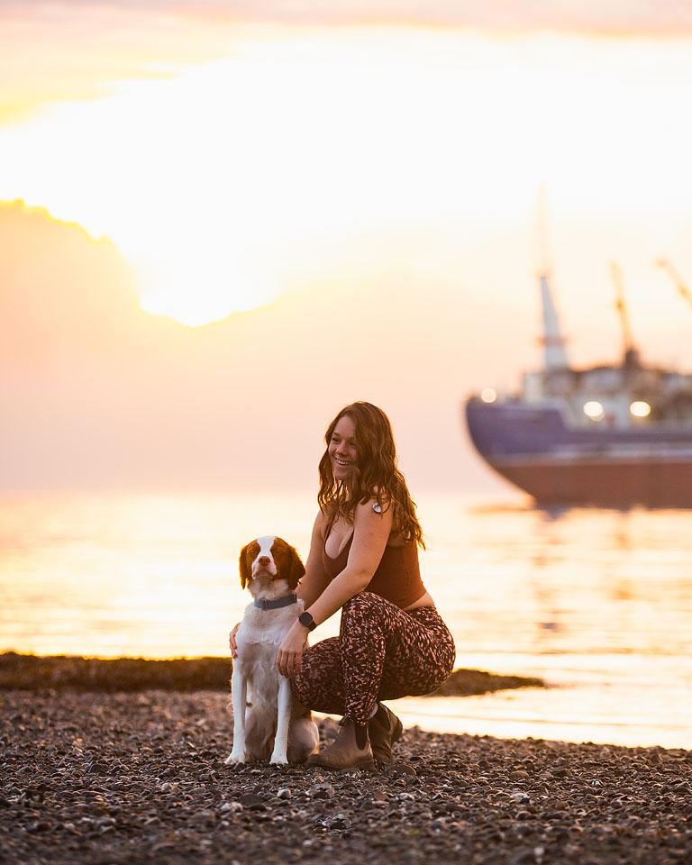 Lifestyle blogger, Bella Bucchiotti of xoxoBella, shares the signs that you might be a crazy dog mom. If you are crazy about dogs and a dog person, this is all about YOU!
