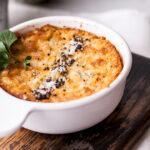 Food blogger, Bella Bucchiotti of xoxoBella, shares a baked artichoke dip recipe. You will love this hot artichoke appetizer!