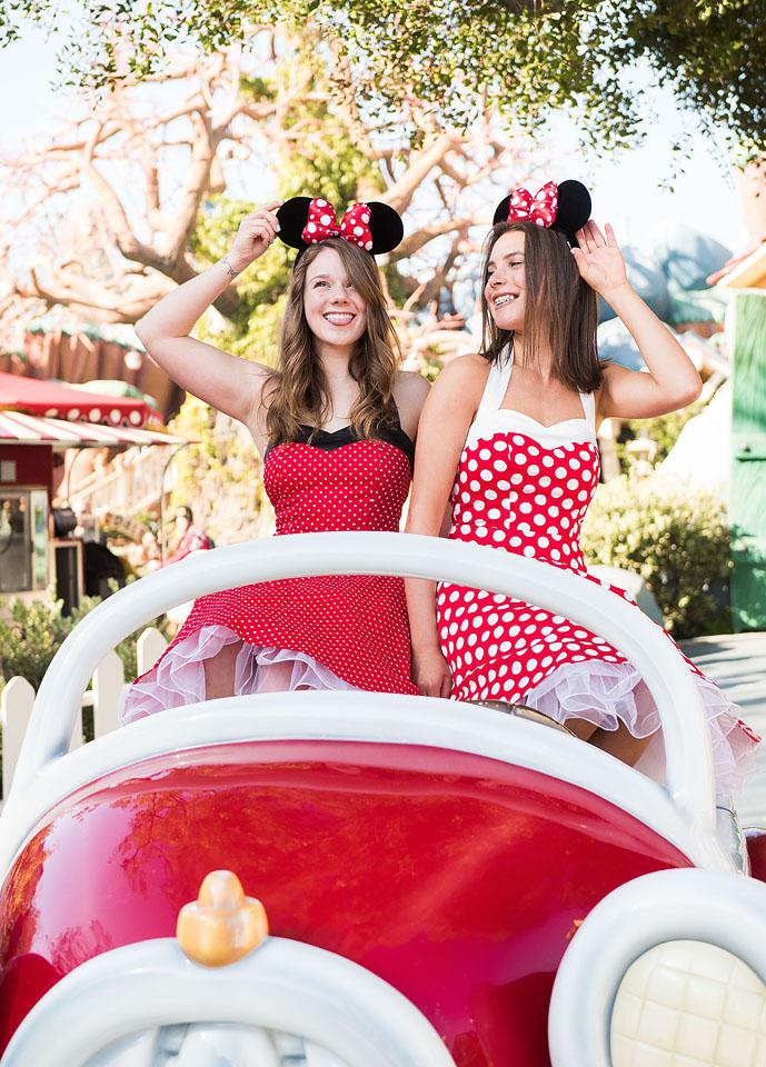 Lifestyle blogger, Bella Bucchiotti of xoxoBella, shares Disney trip or Disney vacation captions you will love.