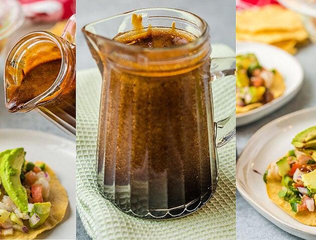 Food blogger, Bella Bucchiotti of xoxoBella, shares an easy recipe for eel sauce or unagi sauce.