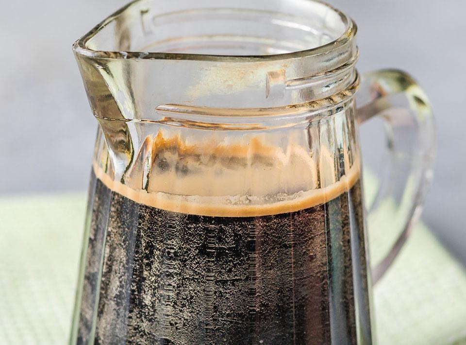 Food blogger, Bella Bucchiotti of xoxoBella, shares how to make eel sauce with this homemade unagi recipe.