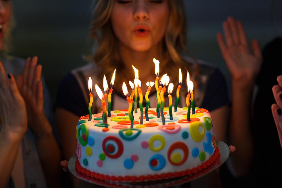 Lifestyle blogger, Bella Bucchiotti of xoxoBella, shares a list of Instagram captions for birthdays. You will love this birthday puns and quotes.