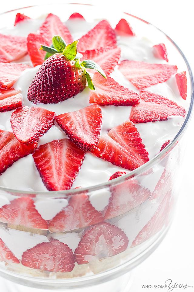 Food blogger, Bella Bucchiotti of xoxoBella, shares all the best Canada Day recipes. Red and white Canadian food ideas for July 1st.