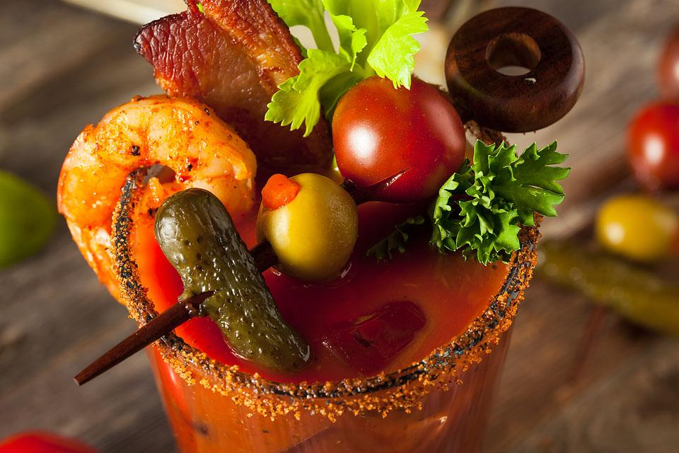 Food blogger, Bella Bucchiotti of xoxoBella, shares a recipe for a classic Canadian Caesar. You will love this cocktail for Canada Day!