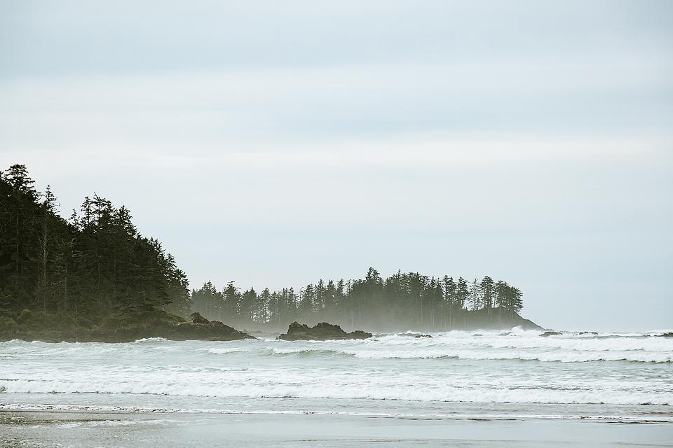 Travel blogger, Bella Bucchiotti of xoxoBella, shares a guide to Port Hardy, Port McNeill, Cape Scott Provincial park, San Josef Bay, Little Huson Caves, Telegraph Cove and all the hidden gems in the North Island.