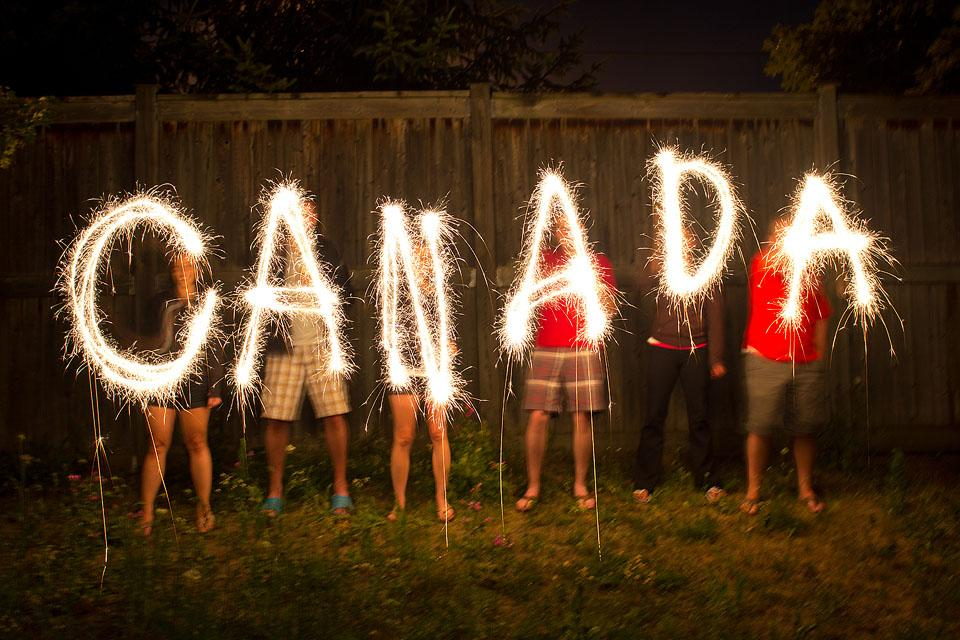 Food blogger, Bella Bucchiotti of xoxoBella, shares all the best Canada Day recipes. You will love these ideas for Canada Day party food.