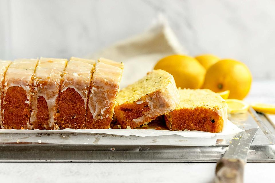 Food blogger, Bella Bucchiotti of xoxoBella, shares a recipe for lemon zucchini loaf with icing. You will love this easy zucchini recipe.